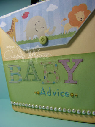 Baby advice 2