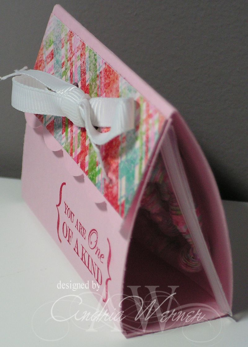 Jewellry packaging