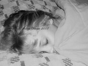 Drew_sleeping